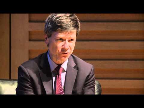 Jeffrey Sachs on development aid - the Guardian