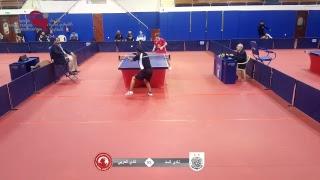 Qatar Table Tennis's broadcast