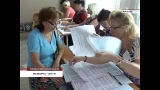 видео 18 сентября 2016 года – единый день голосования