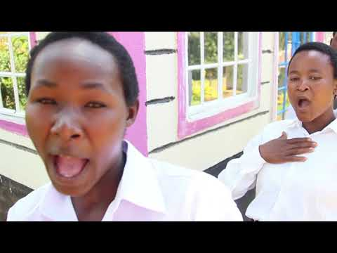 Ikiwa twampenda by christ gifted family singers