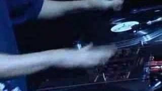 DJ Gero Scratch DMC 2003