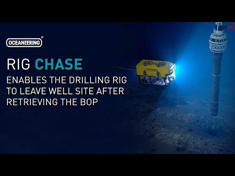 Rig Chase | Oceaneering