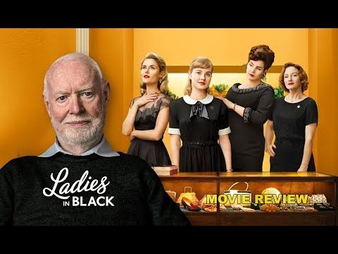 David Stratton Recommends: Ladies In Black