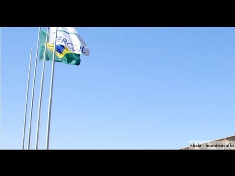 Mercosur Rises to the World Stage