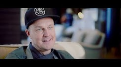 Tero Mäntykangas, Lapland Hotels - Strive for The Perfect Kitchen | Fredman