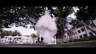 Casa Marina Wedding Videographer- Key West Drone Footage