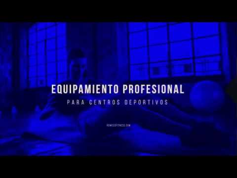 Spot Promo Rowess Fitness 2019