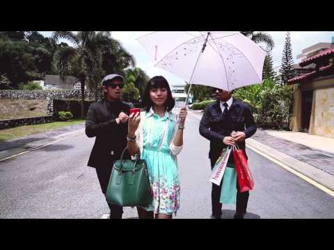 In Love With You Noh Salleh & Aizat Amdan OFFICIAL MUSIC VIDEO