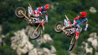 24MX Honda do it Ruffriders style!