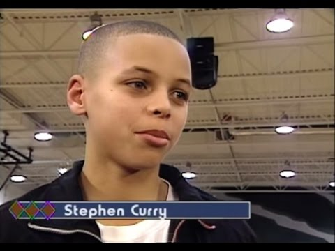 NBA Players before they were Famous