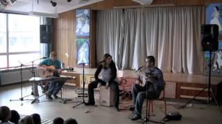 Fatma Zidan School Concert Trio - Shakhbat Shakhabit