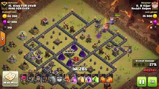Stoned HoBo - Clash of Clans