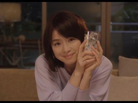 石田ゆり子で癒される動画
