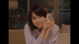 石田ゆり子さんで癒される動画です。 CMを編集してまとめました。 晩...