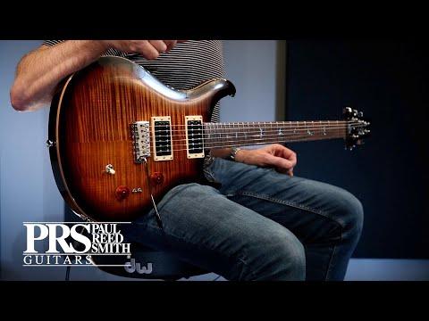 The 35th Anniversary SE Custom 24 | PRS Guitars