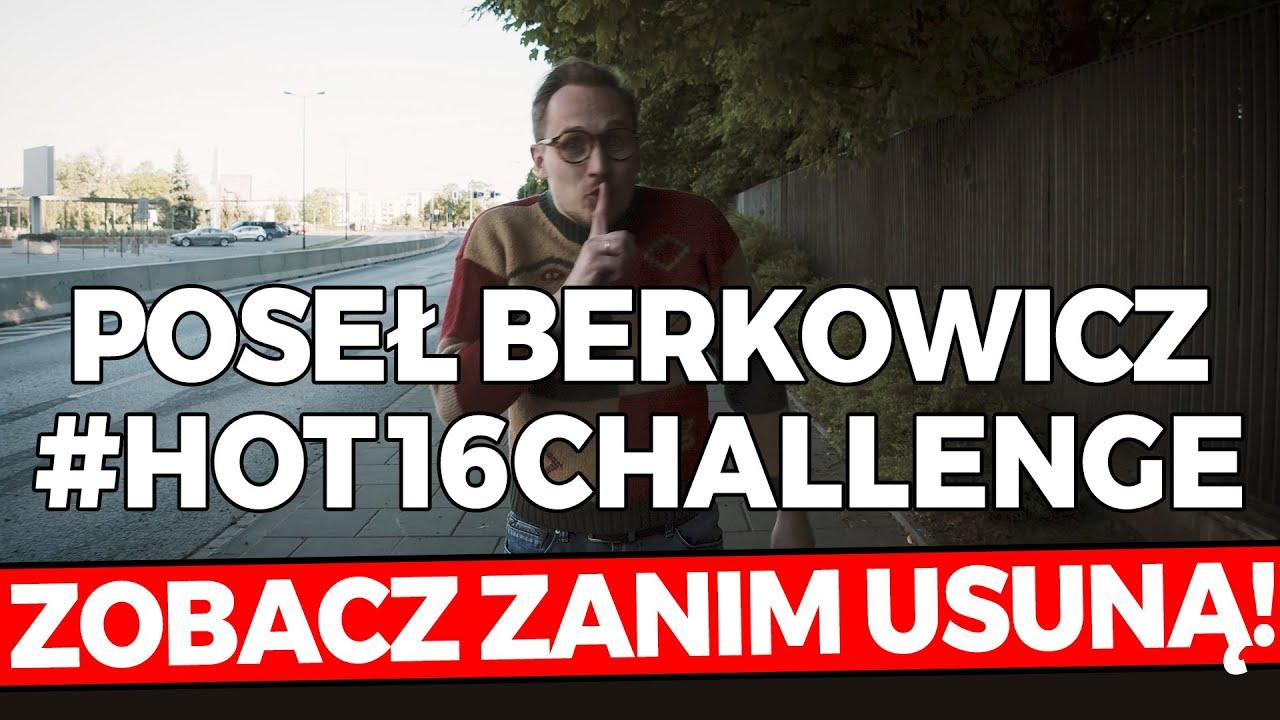 Berkowicz #hot16challenge
