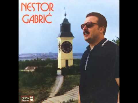 Nestor Gabrić Zaplakala Moja Draga