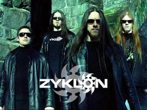 Satana Say : Zyklon -  Deduced To Overkill