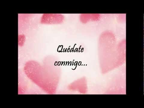 Stay With Me - Colbie Caillat - Traducción Español - Sub - Lyrics