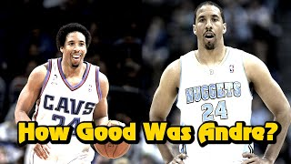How GOOD Was Andre Miller Actually?