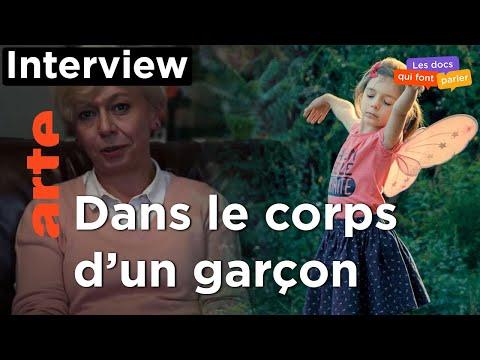 Quand je serai grande, je serai une fille | INTERVIEW | Petite fille | ARTE