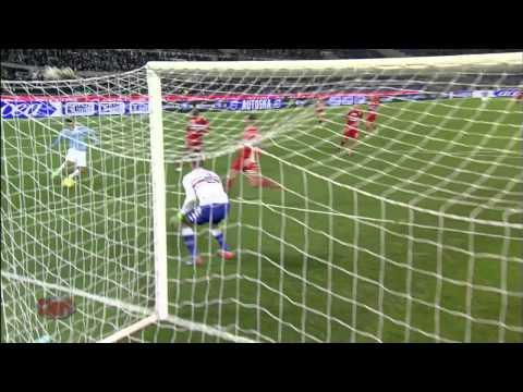 Tutti i Gol della Lazio Stagione 2014/2015 commento Guido De Angelis [HD]