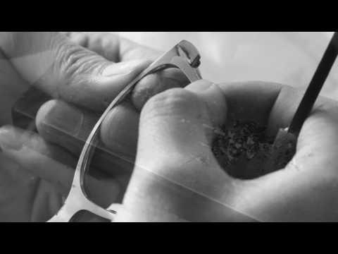 TD Tom Davies - Titanium Production