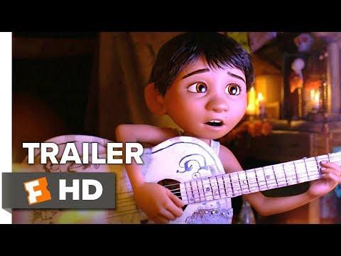 Coco Final Official Trailer