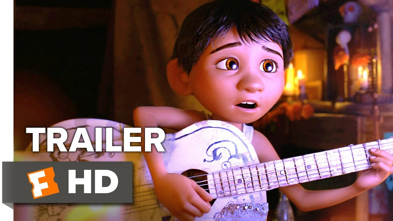 Coco Final Trailer (2017)   Movieclips Trailers
