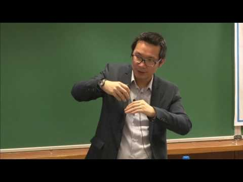 Catalysis for Energy Storage (Lecture-3)