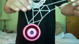 nuclear test yoyo trick
