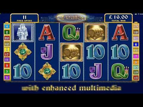 История Microgaming. ТОП игровых автоматов от разработчика Майкрогейминг.