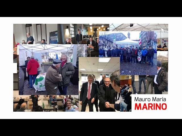 Chiusura campagna elettorale 2018 - Scegli Pd