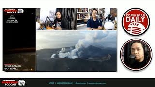 Taal Volcano Eruption | JANUARY 2020 in REVIEW