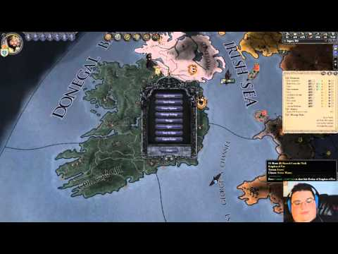Lets Play Crusader Kings II HIP Ireland 5