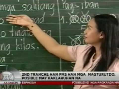 TV Patrol Tacloban - Nov 16, 2016