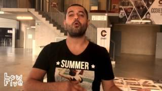 Felicitaties van Erhan Demirci voor 5j Den Amer
