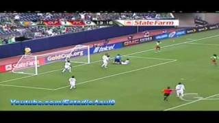 CONCACAF Copa de Oro 2009 - Grupo C - Guadalupe vs Nicaragua