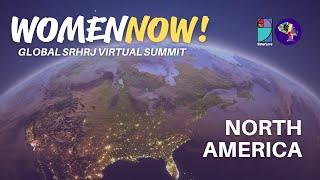 WomenNOW! North America Regional Virtual Meeting