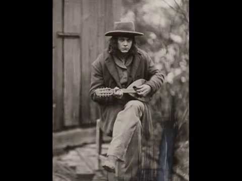 Jack White - Great High Mountain - Cold Mountain Soundtrack