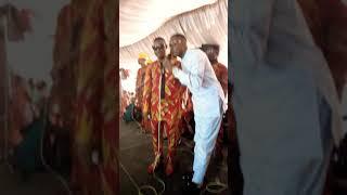 ALAYO MELODY SINGER VIDEO at Prince Adekunle's Burial at OOPL. Abk