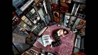 Björk - Cover Me (Strings)