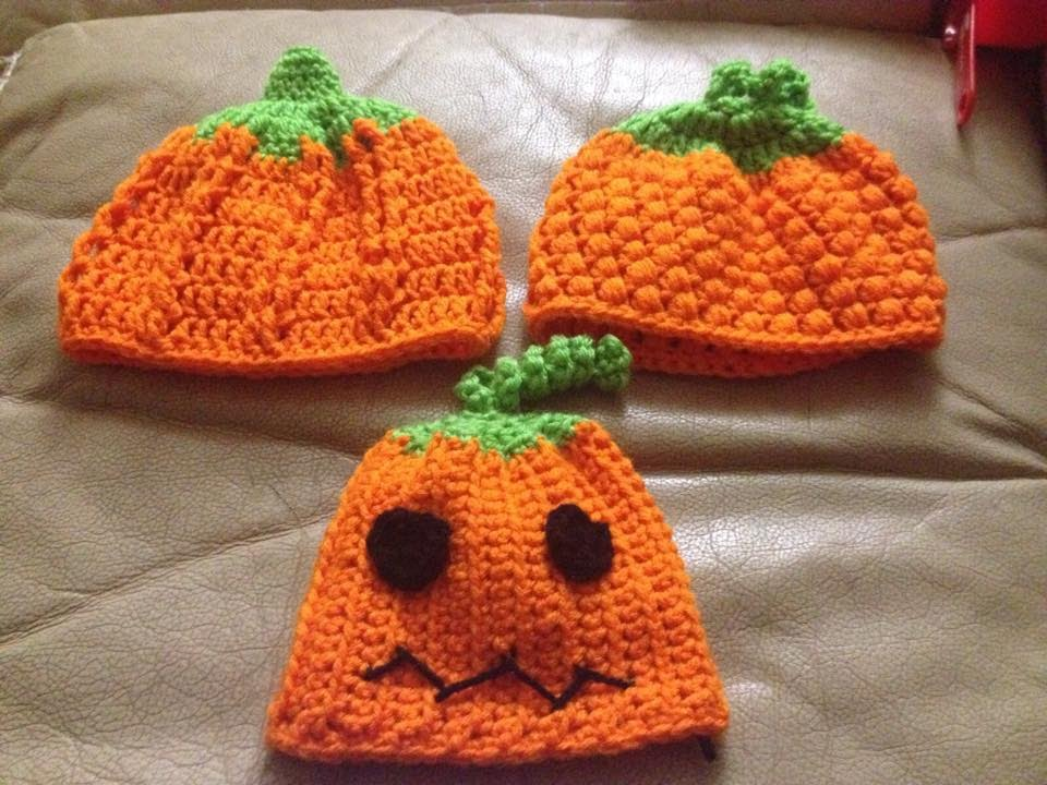 Halloween crochet - pumpkin hat (newborn) crochet tutorial Tamil English -  YouTube 8fc4ab1faef