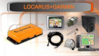 Система ГЛОНАСС мониторинга транспорта Locarus HD(, 2013-09-19T07:40:16.000Z)