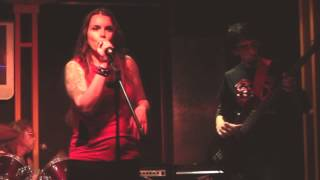 COBOL -  SHADOW OF THE MOON 2.0 Live (cover Blackmore's Night) // Nautilus 2015