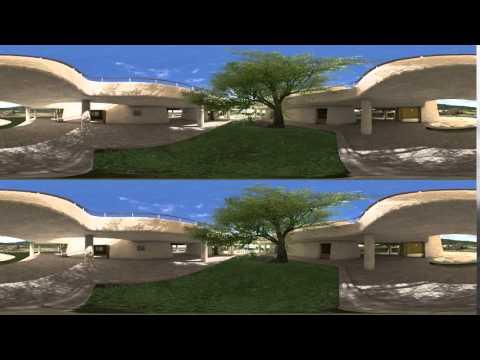 Is Molas Villa Palas - Video 360°/ODS