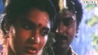 தாமிரபரணி ஆறு      Thamiraparani Aru Super Rain Love Duet Video Song - S P B -S Janaki