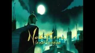 Nocturna, la nuit magique (bande annonce)