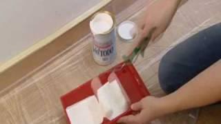 Bricomanía: Renovar paredes interiores