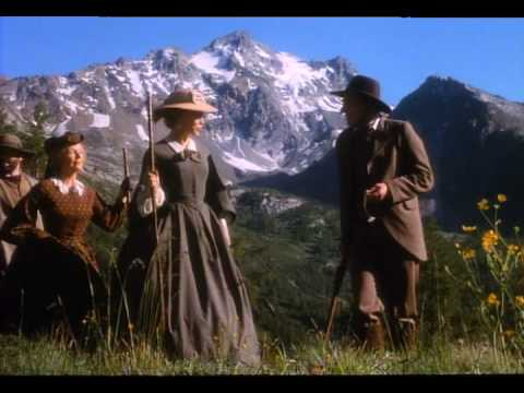 American Friends (1991) - The Swiss Alps Suite